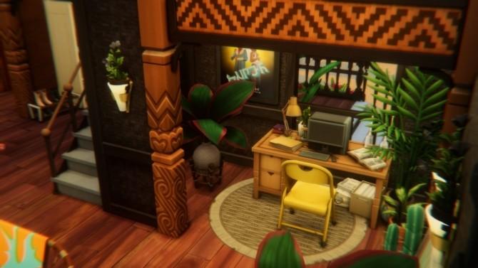 Sims 4 Renovated Reef Finery at Viiavi