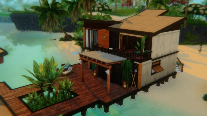 Renovated Reef Finery at Viiavi image 15114 670x377 Sims 4 Updates
