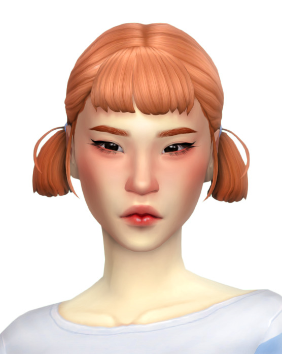Biscuit hair at Simandy image 15213 Sims 4 Updates