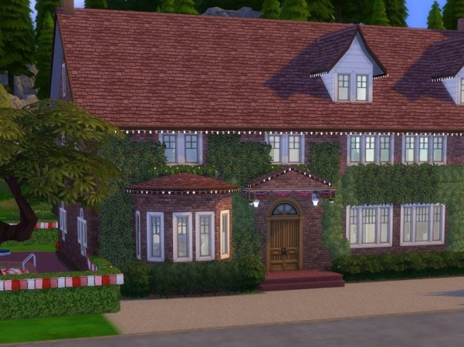 Turtledove Mansion at KyriaT's Sims 4 World image 1589 670x501 Sims 4 Updates