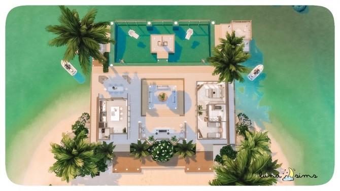 REEFVIEW BEACH VILLA at Luna Sims image 16214 670x377 Sims 4 Updates