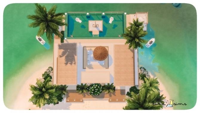 REEFVIEW BEACH VILLA at Luna Sims image 16311 670x377 Sims 4 Updates