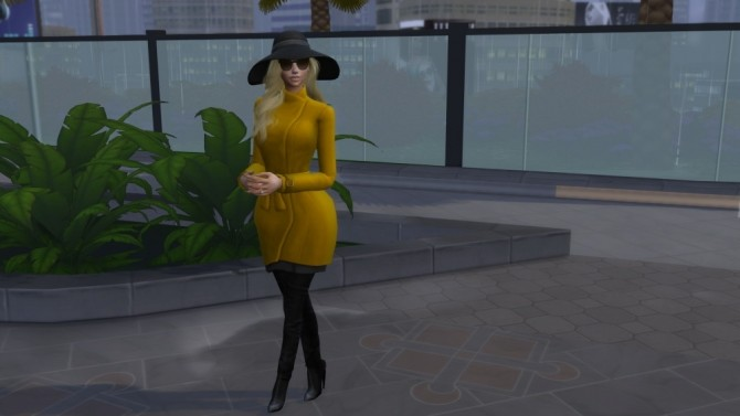 GLOW UP SERIES MEREDITH ROSWELL at Paradoxx Sims image 1753 670x377 Sims 4 Updates