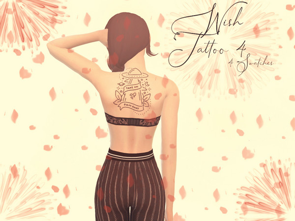 f2dd59b74 Sims 4 Tattoos downloads » Sims 4 Updates