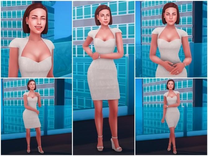 Sims 4 Pose Pack 14 at Katverse