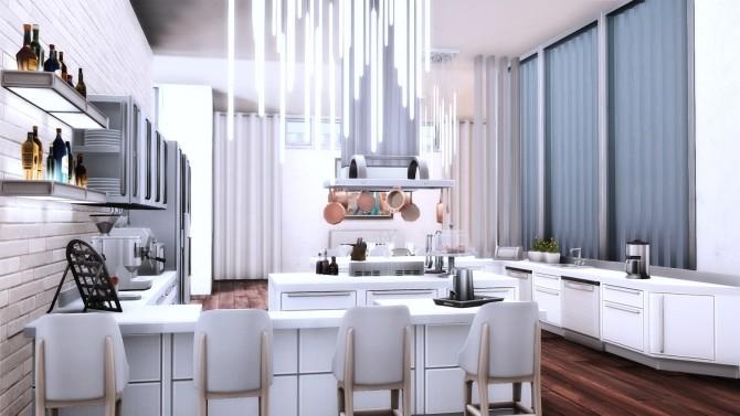 Sims 4 Avalon Villa Del Sol Valley Eco Home at Simsational Designs