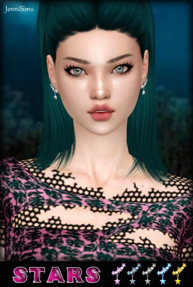Sims 4 Earrings at Jenni Sims