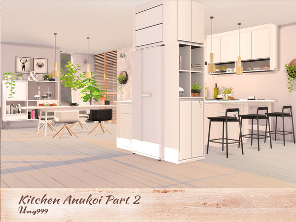 Sims 4 Kitchen downloads » Sims 4 Updates