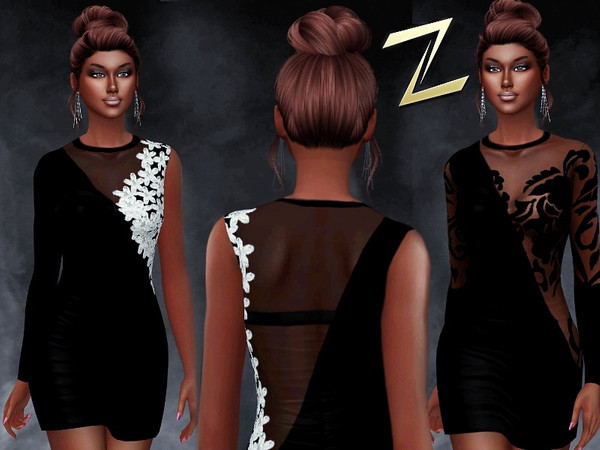 Zee 01 outfit by ZitaRossouw at TSR image 4512 Sims 4 Updates
