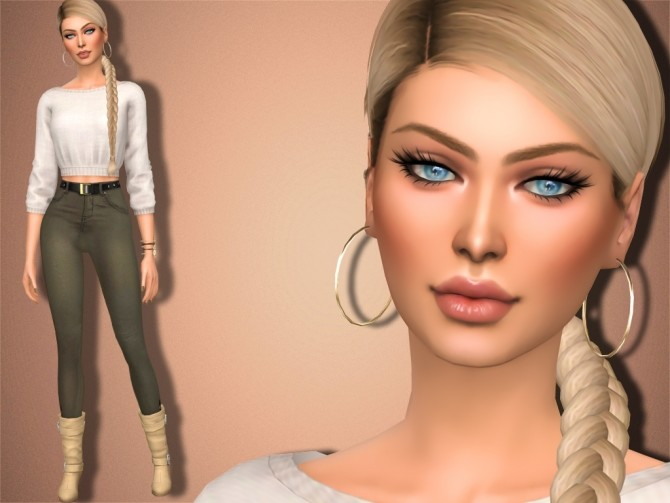 Amy Henley at MSQ Sims image 499 670x503 Sims 4 Updates