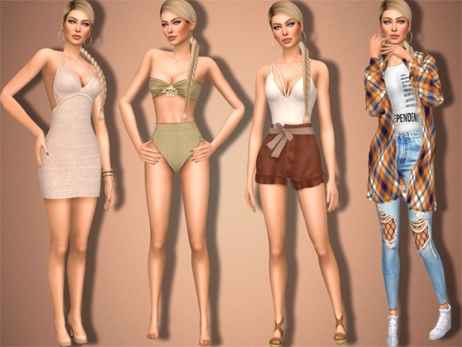 Amy Henley at MSQ Sims image 509 670x503 Sims 4 Updates