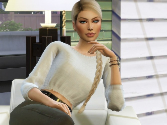 Amy Henley at MSQ Sims image 5114 670x503 Sims 4 Updates