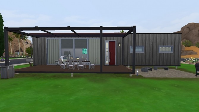 Off Grid Modular Cabin by J Mity at Mod The Sims image 5610 670x377 Sims 4 Updates