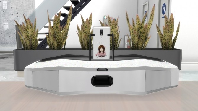 A2 Pro Dock Tyraphine Edition at OceanRAZR image 7320 670x377 Sims 4 Updates