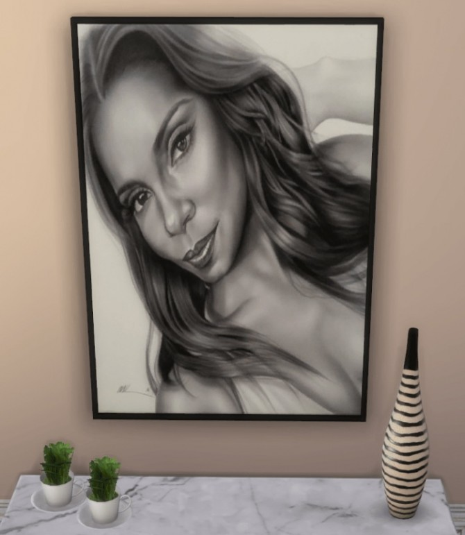 PORTRAITS OF BEAUTY at Paradoxx Sims image 8114 670x771 Sims 4 Updates