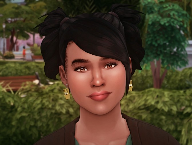 Sims 4 Mala Chakrabati at Miss Ruby Bird