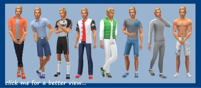BASE GAME LOW TOP SNEAKERS at Sims4Sue image 889 670x294 Sims 4 Updates