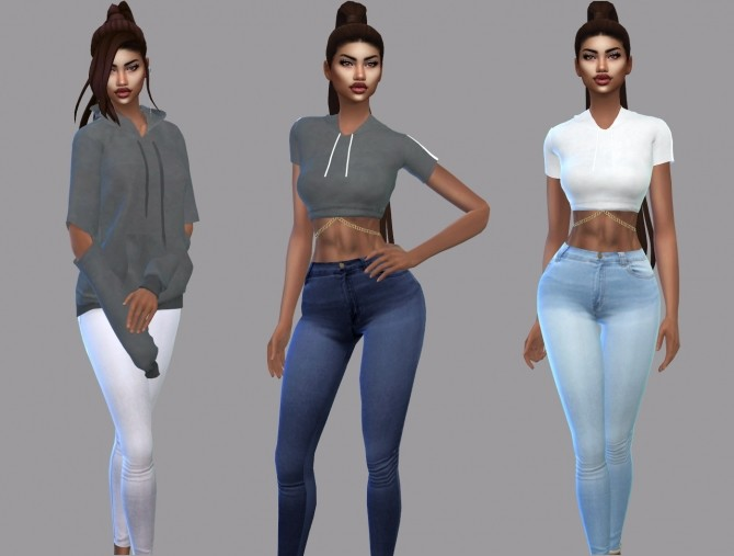 Sims 4 So Sweet Collection at Teenageeaglerunner