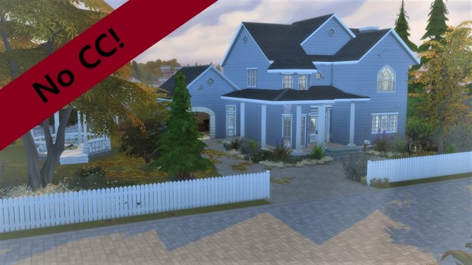Untouched 1930s home by CLB at Mod The Sims image 9619 670x377 Sims 4 Updates