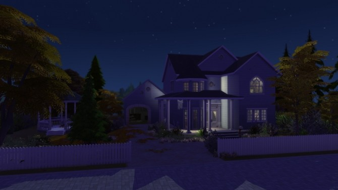 Untouched 1930s home by CLB at Mod The Sims image 9719 670x377 Sims 4 Updates