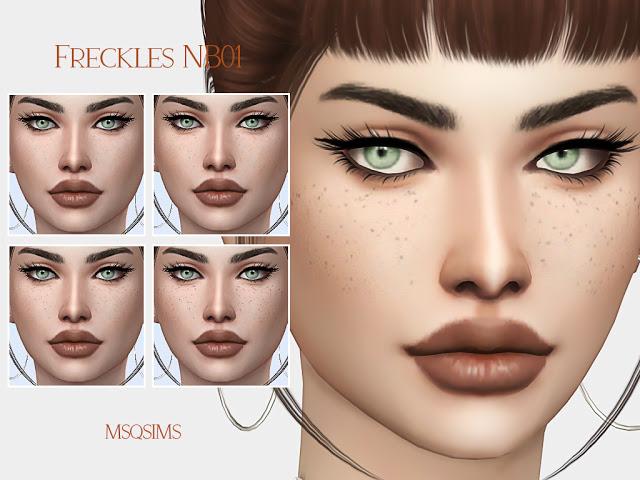 Sims 4 Skins / Skin details downloads » Sims 4 Updates