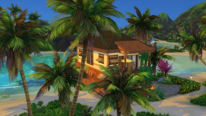 Lagoon Family Home No CC by Caradriel at Mod The Sims image 14710 670x377 Sims 4 Updates