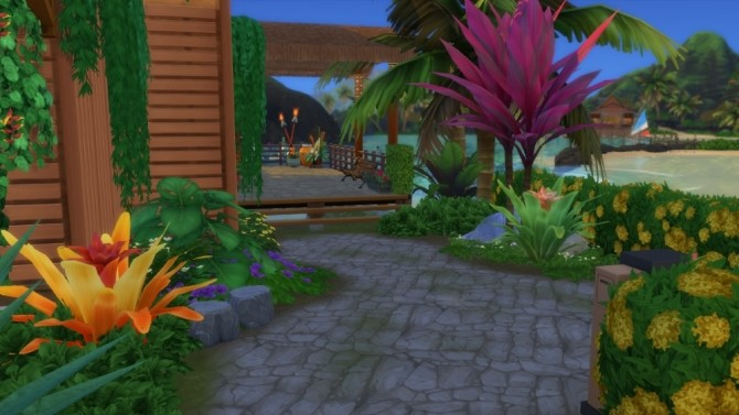 Lagoon Family Home No CC by Caradriel at Mod The Sims image 14910 670x377 Sims 4 Updates
