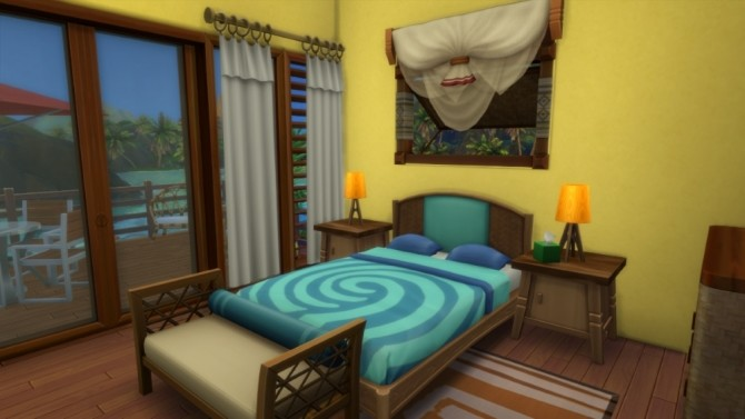 Lagoon Family Home No CC by Caradriel at Mod The Sims image 15010 670x377 Sims 4 Updates