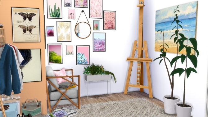 Sims 4 Rooms downloads » Sims 4 Updates
