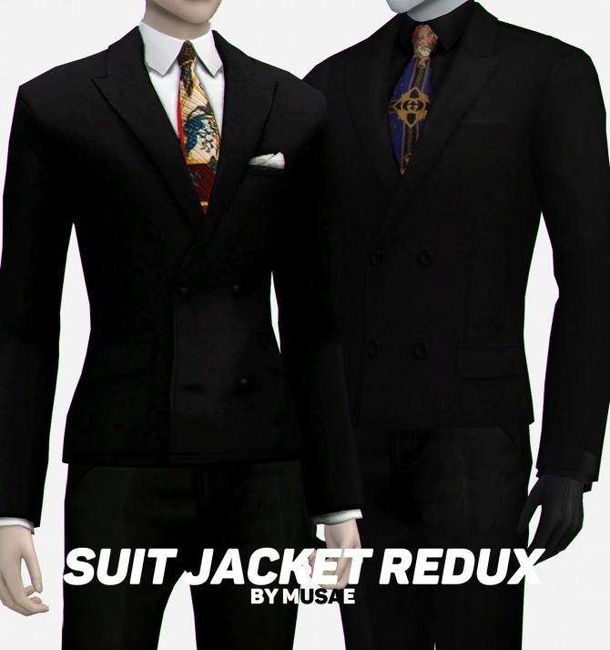 Suit Jacket Redux at EFFIE image 1654 670x713 Sims 4 Updates
