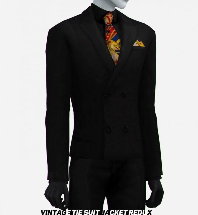 Suit Jacket Redux at EFFIE image 1674 670x727 Sims 4 Updates
