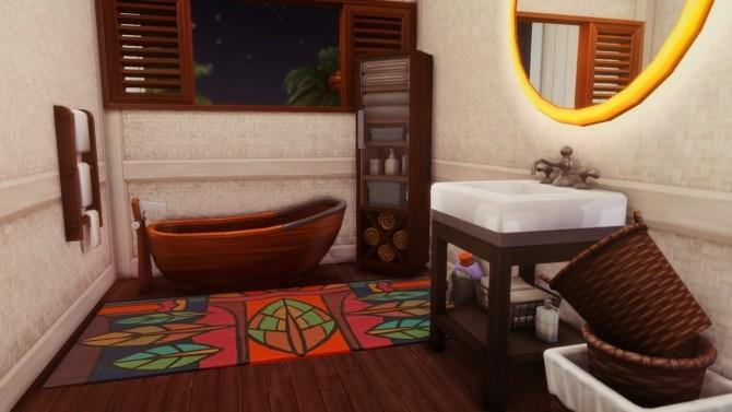 Sims 4 Sulani Villa at Wiz Creations
