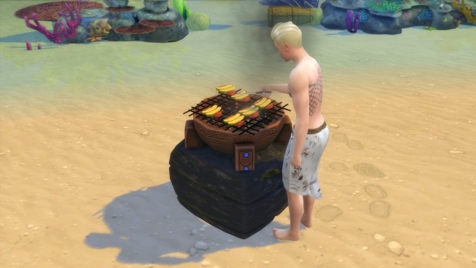 Ancestral BBQ of Sulani by Serinion at Mod The Sims image 2154 670x377 Sims 4 Updates
