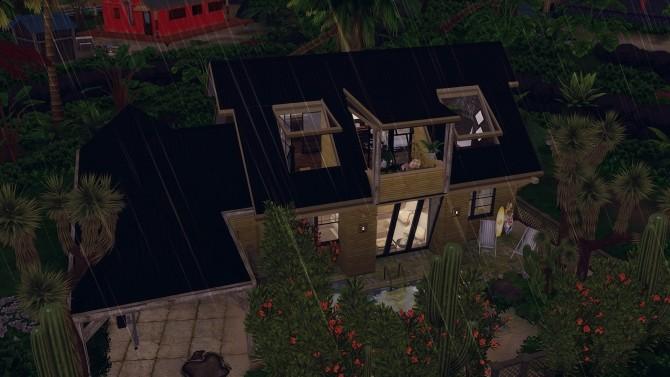 Sims 4 48   TUCAN house at SoulSisterSims