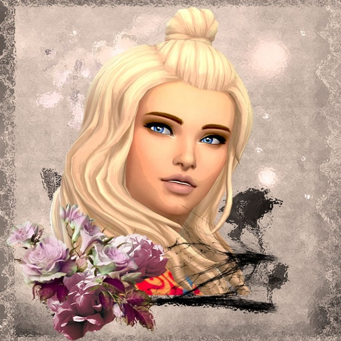 Sims 4 Sweet by Mich Utopia at Sims 4 Passions