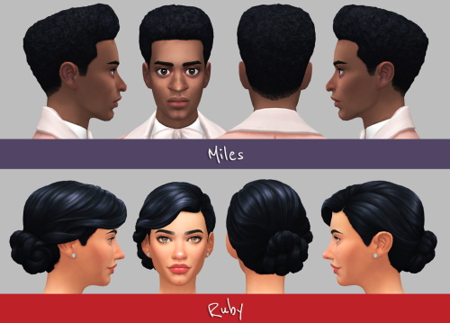Sims 4 Prom 2019 Collection at Saurus Sims