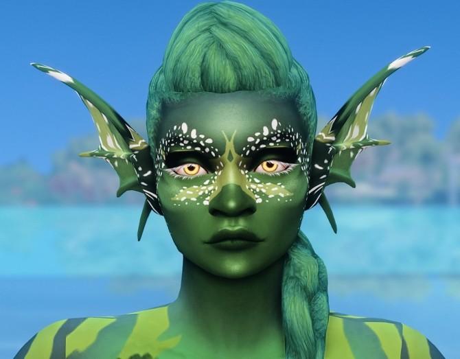 Satori Green at Miss Ruby Bird image 280 670x523 Sims 4 Updates