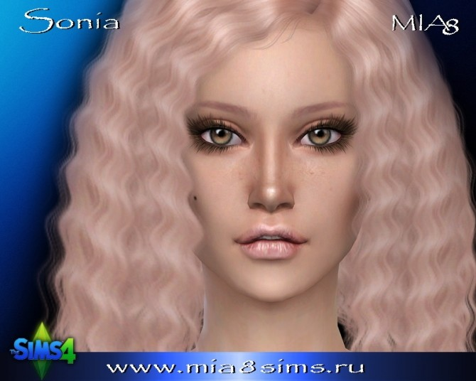 Sonia at Mia8Sims image 2883 670x536 Sims 4 Updates