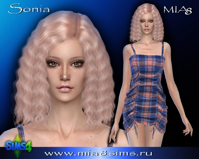 Sonia at Mia8Sims image 2893 670x536 Sims 4 Updates