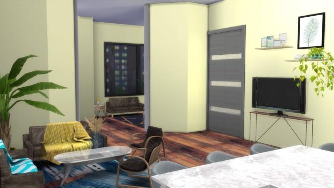 Sims 4 920 Medina Studios at Simming With Mary