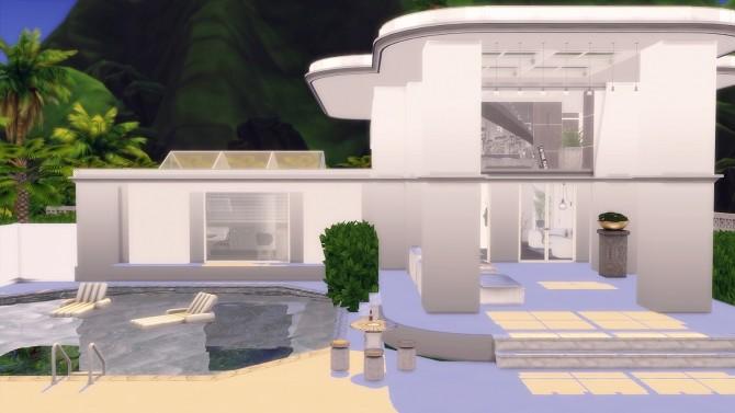 52 | BACHELORS HUT at SoulSisterSims image 3931 670x377 Sims 4 Updates