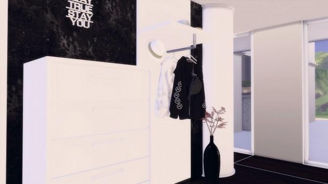52 | BACHELORS HUT at SoulSisterSims image 3971 670x377 Sims 4 Updates