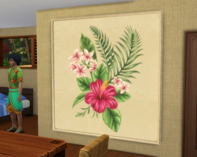 Pictures, wallpapers and rugs at Mara45123 image 4718 670x536 Sims 4 Updates