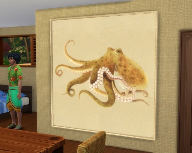 Pictures, wallpapers and rugs at Mara45123 image 4818 670x536 Sims 4 Updates