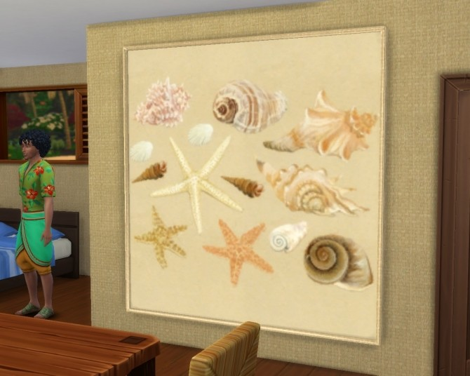 Pictures, wallpapers and rugs at Mara45123 image 4917 670x536 Sims 4 Updates