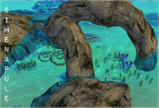 Conversion Ep10 Sims3Island 21 items at Simenapule image 657 670x456 Sims 4 Updates