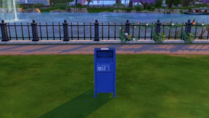 Debug Mailbox Unlocked and Usable by Teknikah at Mod The Sims image 8012 670x377 Sims 4 Updates