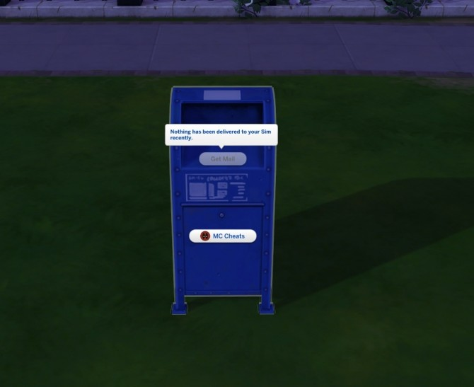 Debug Mailbox Unlocked and Usable by Teknikah at Mod The Sims image 8213 670x547 Sims 4 Updates