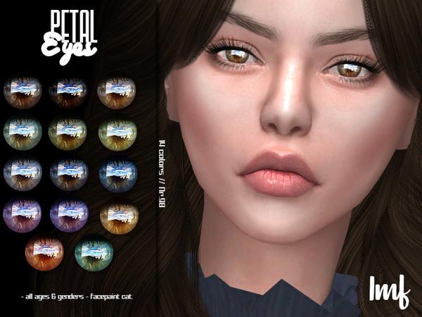 Sims 4 IMF Petal Eyes N.98 by IzzieMcFire at TSR