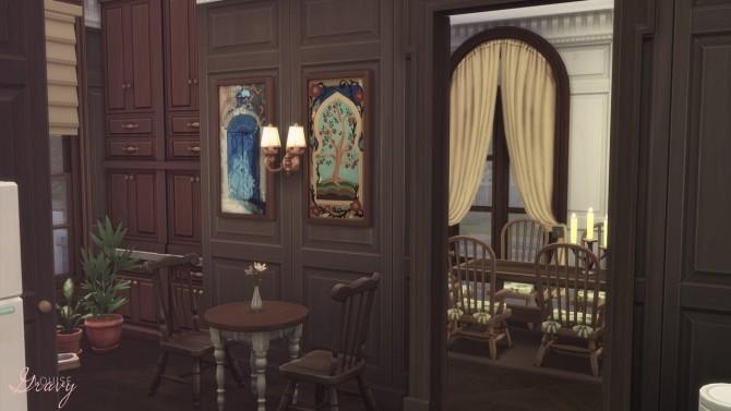 Elegant Home at GravySims image 8510 670x377 Sims 4 Updates